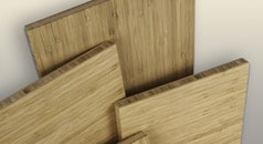 Wood Panel Printing Services