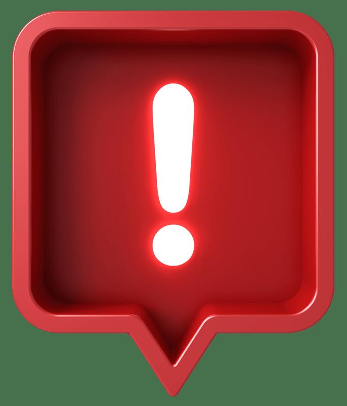Alert / Update for Chromaco